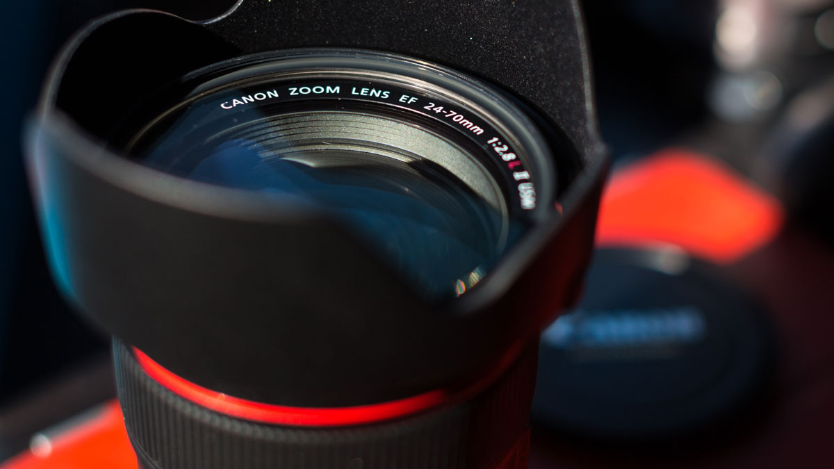 Lens – Which Type To Use And When