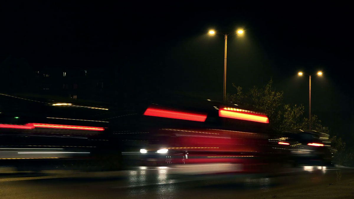 Digital Photography for Beginners: Shutter Speed